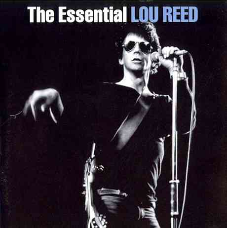 ESSENTIAL LOU REED BY REED,LOU (CD)