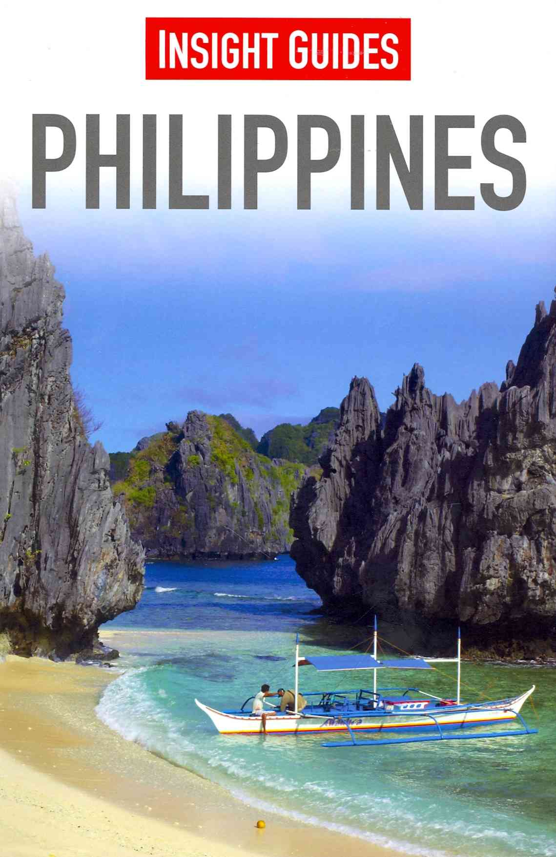 Philippines By Jennings, Ralph